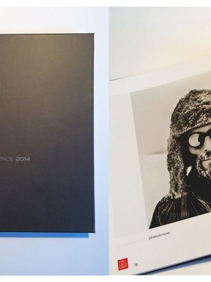 """Got featured in the Leica book """"A SELECTION OF EXCELLENCE"""""""