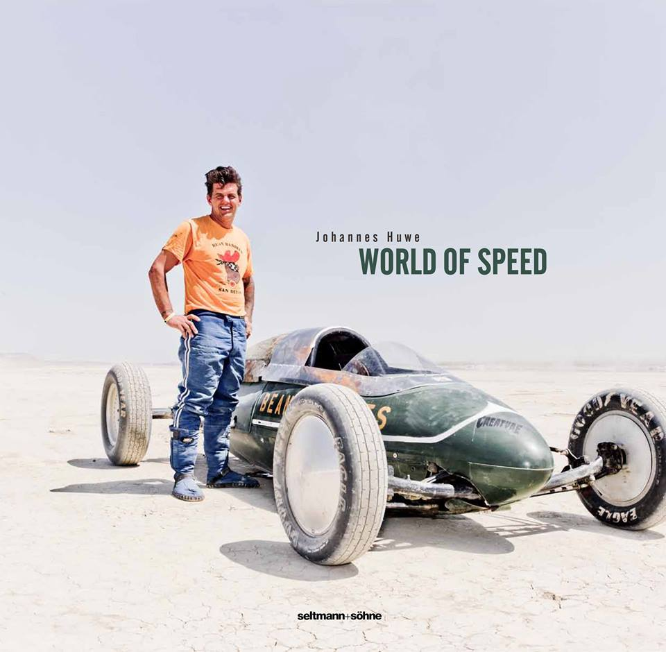 """My new book """"World of Speed"""" hot off the press in book stores!"""