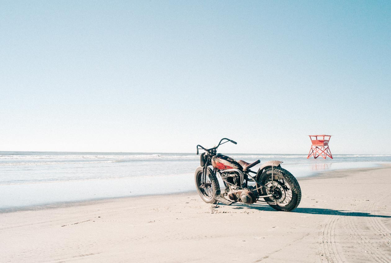 Harley At The Beach Best Beaches In World