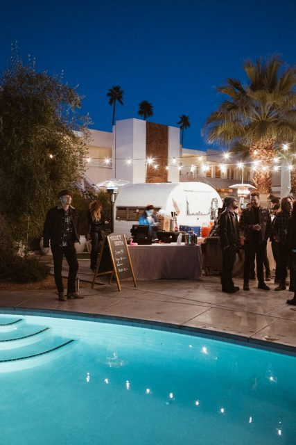 Paradise Road Show Palm Springs
