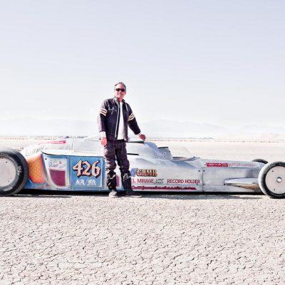 World of Speed Land Speed Racing