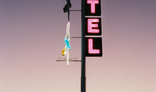 Starlight Motel - The Americana Magazine